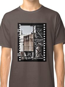 Industrial Tee Classic T-Shirt