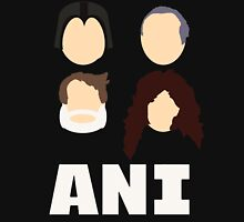 Ani: A Parody Unisex T-Shirt