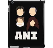 Ani: A Parody iPad Case/Skin