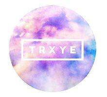 Troye Sivan EP art (TRXYE) by lizzylizards