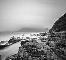 Elgol - Isle of Skye by scottalexander