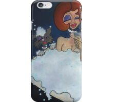 Wildago's Pearl in the Bath III iPhone Case/Skin