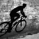 Shadow Racer by Mark German
