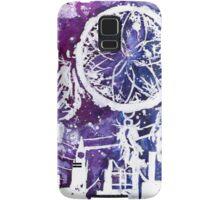 DreamCatcher #3 (CityScape) Samsung Galaxy Case/Skin