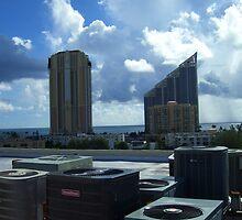 Miami by BritishYank