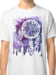 DreamCatcher #3 (CityScape) Classic T-Shirt