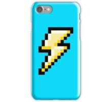 POWER BOLT! iPhone Case/Skin