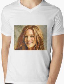 Kate Mens V-Neck T-Shirt