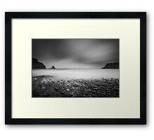 Talisker Bay - Isle of Skye Framed Print