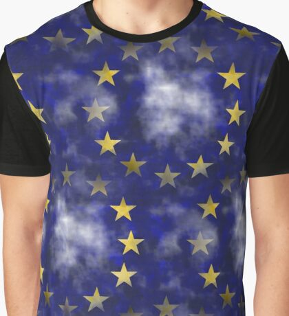 Repeating pattern art Graphic T-Shirt