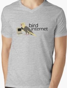 Best idea! Mens V-Neck T-Shirt