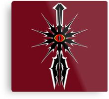 Sauron Age Metal Print