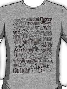 my everything collage T-Shirt