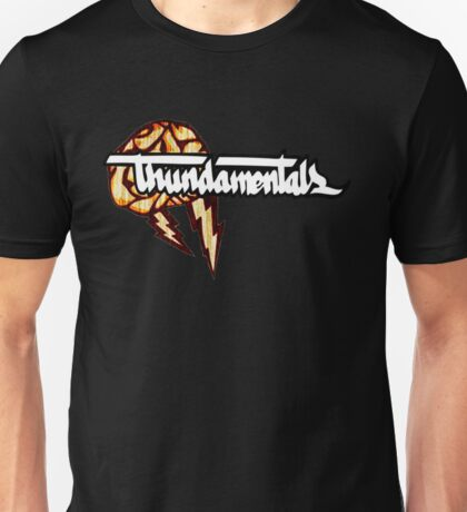 Thundamentals Unisex T-Shirt