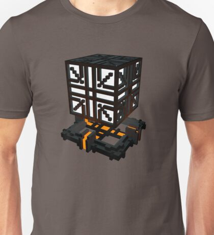 The Cube Unisex T-Shirt