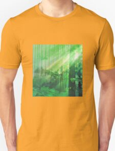 Forest Rays T-Shirt
