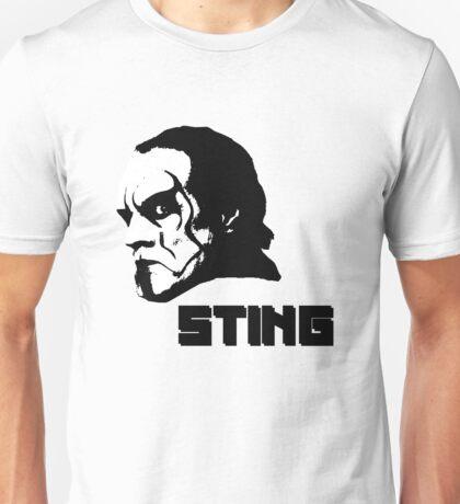 Black N' White | STING Unisex T-Shirt