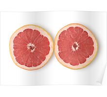Grapefruit as Healthy and Nutritious Dietary Supplement  Poster