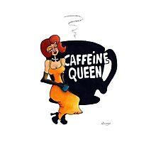 Wildago's Caffeine Queen II by Regalos