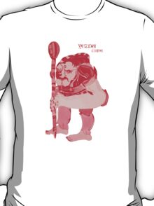 Yezda Urfa - Boris T-Shirt