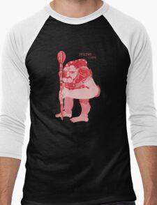 Yezda Urfa - Boris Men's Baseball ¾ T-Shirt