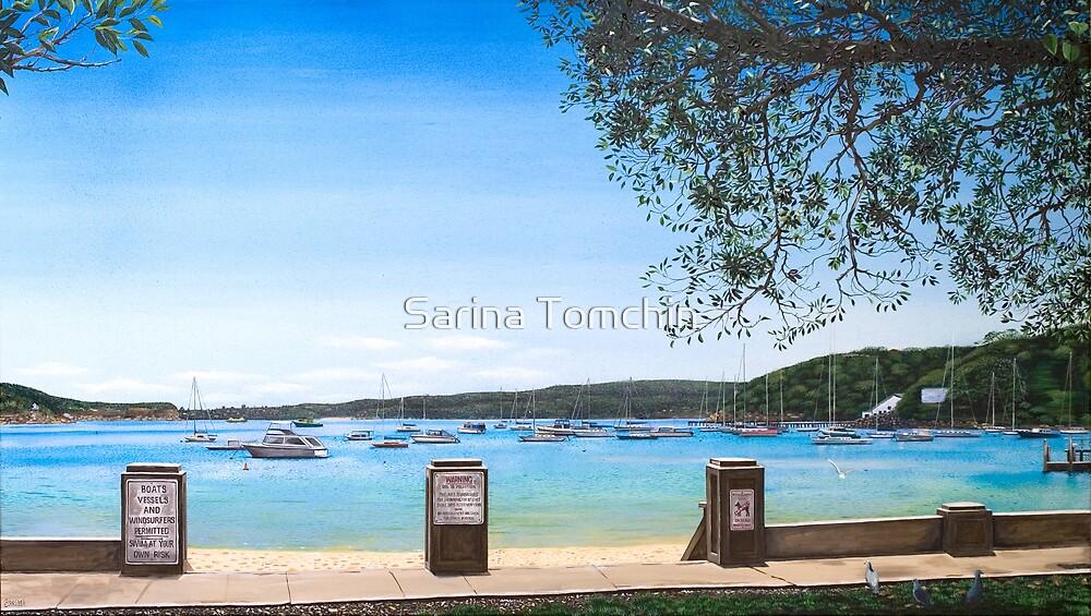 Balmoral Summer by Sarina Tomchin