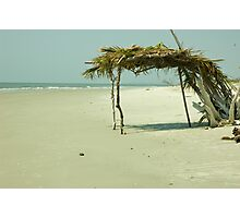 Little Tybee Island Photographic Print