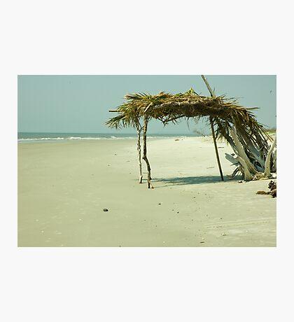 Little Tybee Island Photographic Print