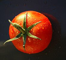 Truss Tomato by Ann  Nolan