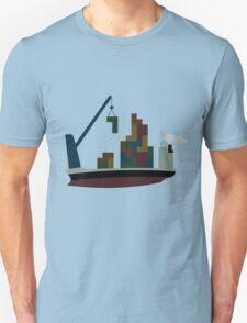 TetriShip T-Shirt