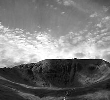 Helvellyn by Phil Burman