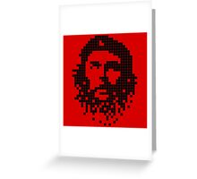 Digital Revolution Greeting Card