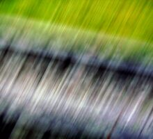 Persistent Rain by joconti