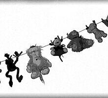 Anti-Fluffolism by William Hallatt