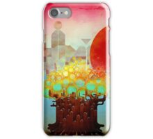 Aerials iPhone Case/Skin