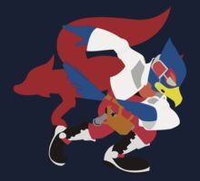 Super Smash Bros Falco by Michael Daly
