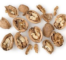 Walnuts as Healthy and Nutritious Dietary Supplement  by etienjones