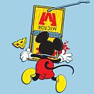 Mousetrap by Tom Burns
