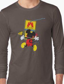 Mousetrap Long Sleeve T-Shirt