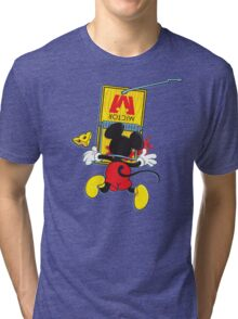 Mousetrap Tri-blend T-Shirt