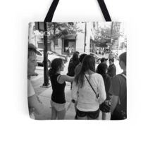 An Ordinary Tuesday. Tote Bag