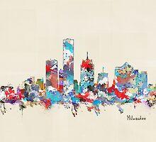 Milwaukee Wisconsin by bri-b