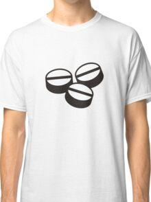I'VE GOT A HEADACHE Classic T-Shirt