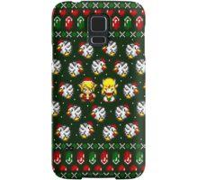 A Very Cucco Christmas Samsung Galaxy Case/Skin