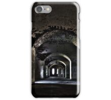 Fort Warren iPhone Case/Skin