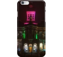 The Guildhall iPhone Case/Skin