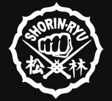 SHORIN-RYU Karate by Jen Cannella