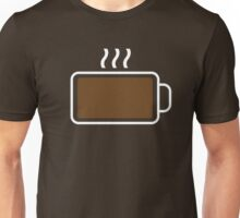 Fully Charged Unisex T-Shirt