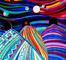 Star Gazing by jamiewinter