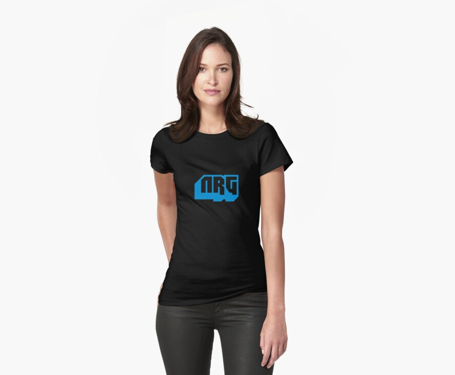NRG by Awesome Rave T-Shirts